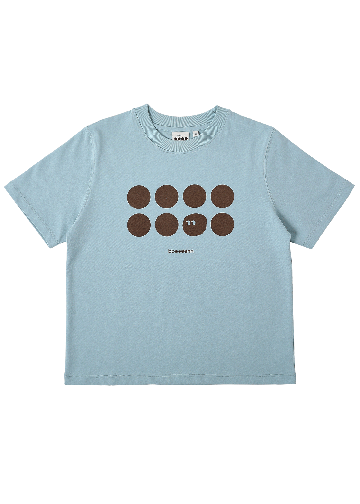 ben Summer 20 Emoji T_Blue