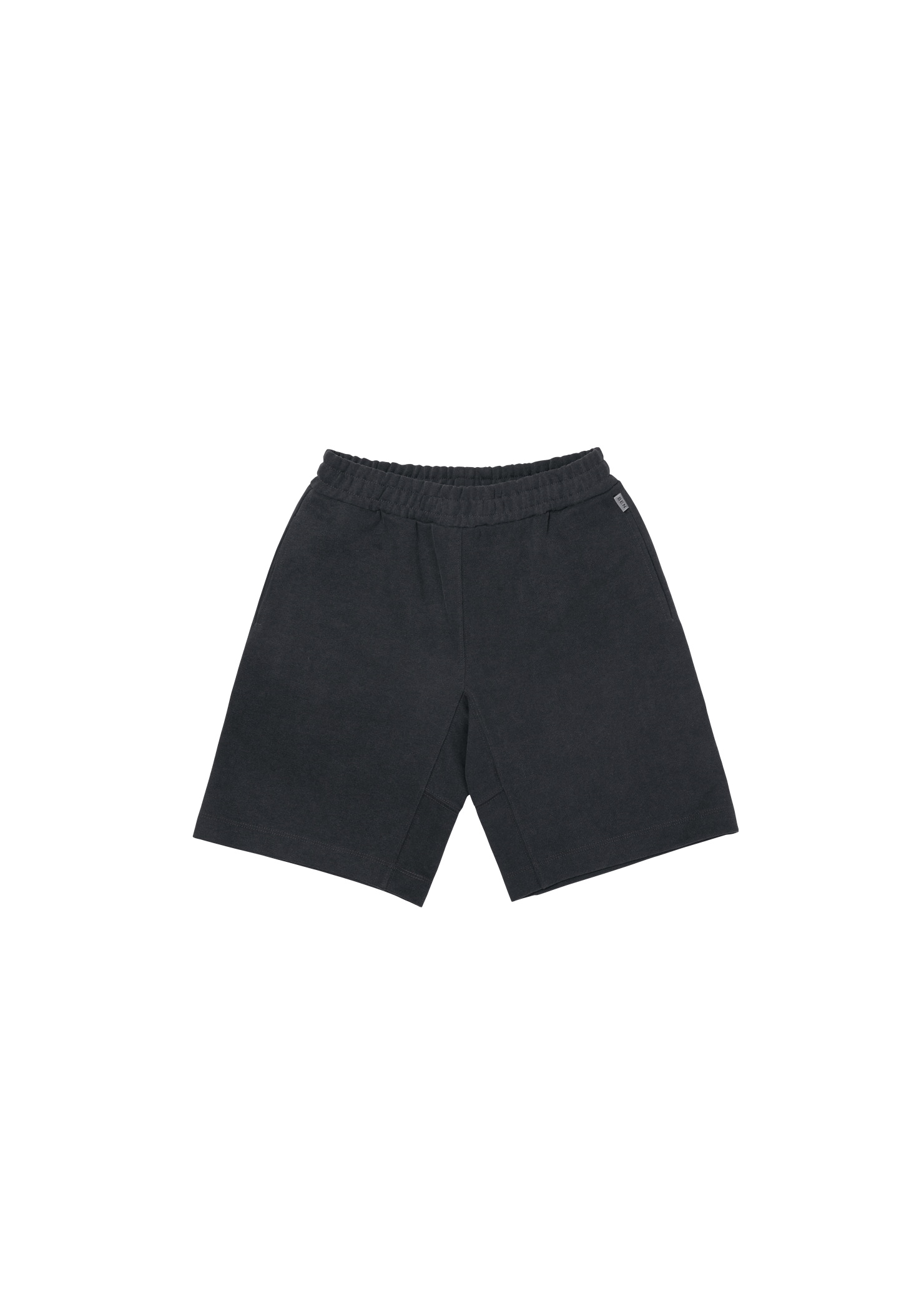 ben Summer 20 Sweat Shorts_Charcoal