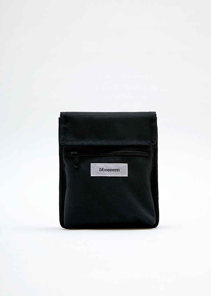 ben Pocket Bag_Black